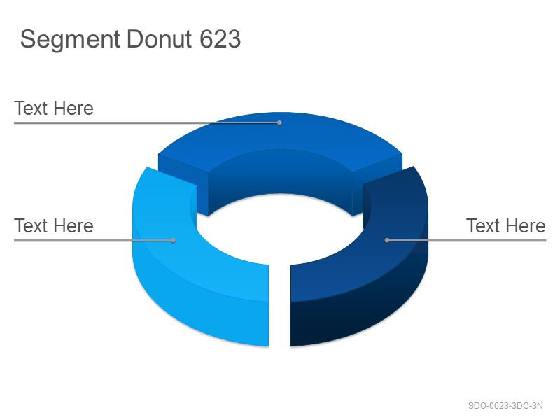 Segment Donut 623