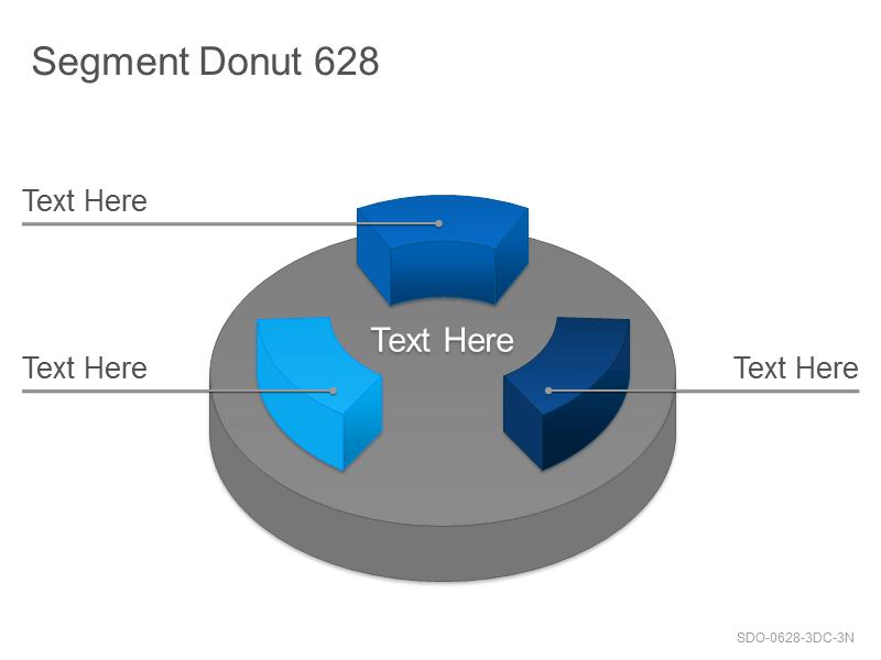 Segment Donut 628