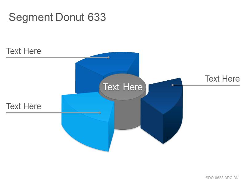 Segment Donut 633