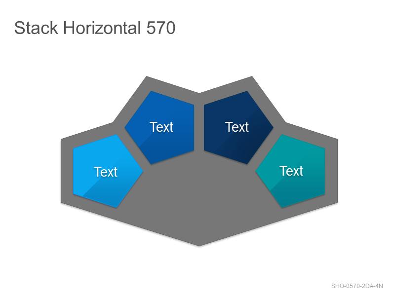 Stack Horizontal 570