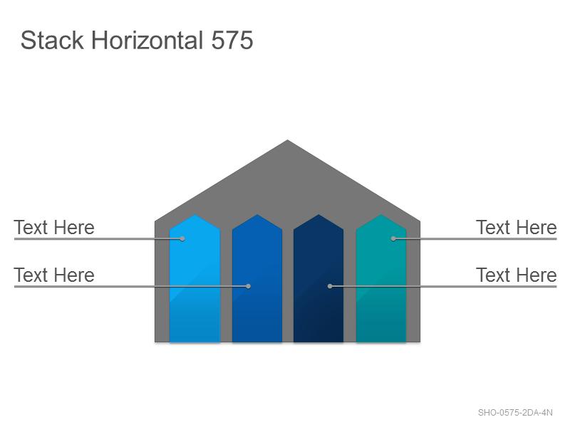 Stack Horizontal 575