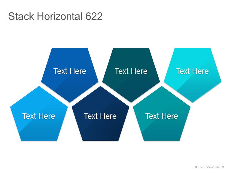 Stack Horizontal 622