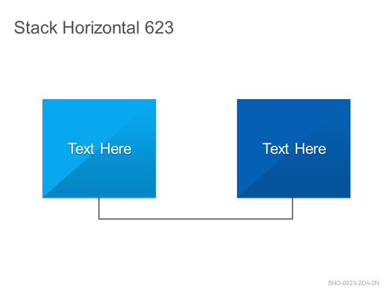 Stack Horizontal 623