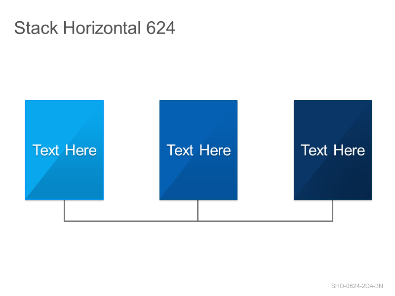 Stack Horizontal 624