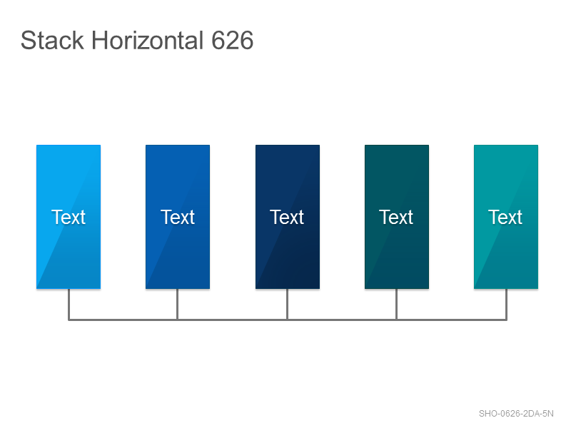 Stack Horizontal 626