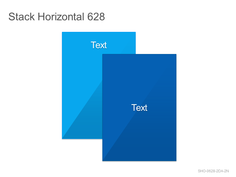 Stack Horizontal 628
