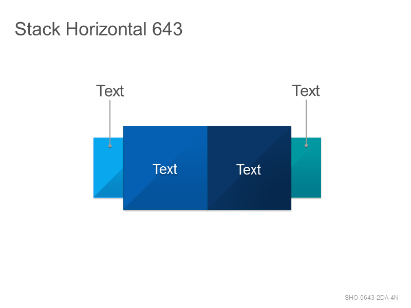 Stack Horizontal 643