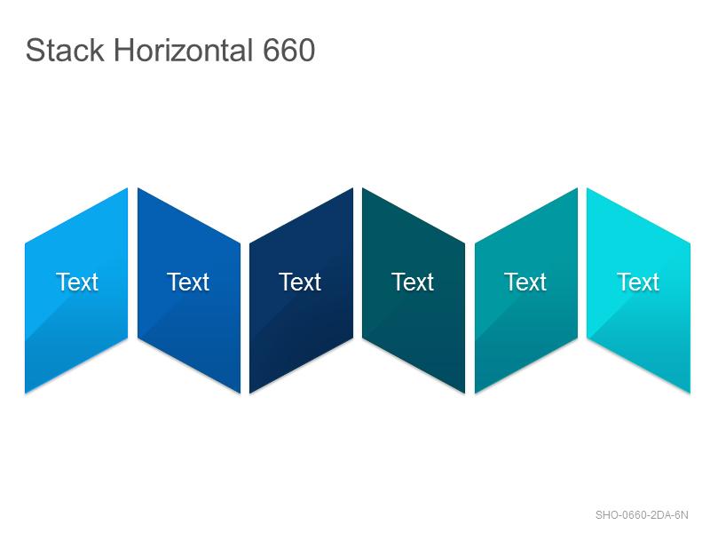 Stack Horizontal 660