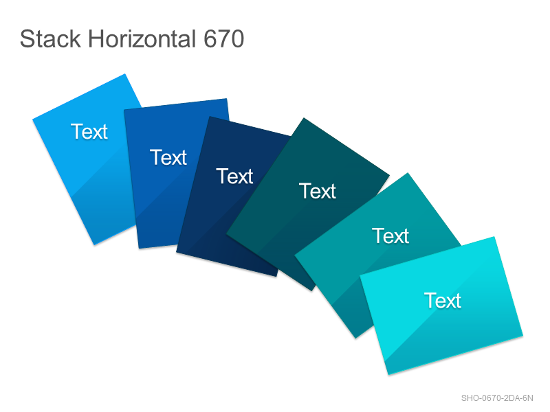 Stack Horizontal 670