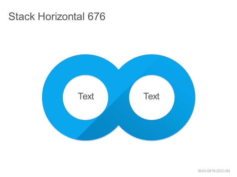 Stack Horizontal 676