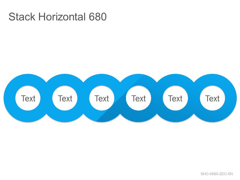 Stack Horizontal 680