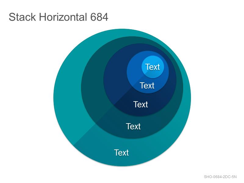 Stack Horizontal 684