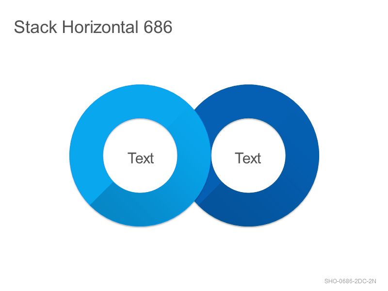 Stack Horizontal 686