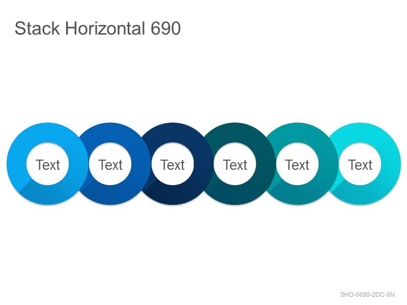 Stack Horizontal 690