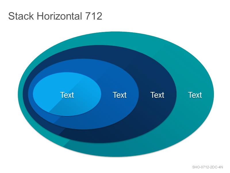 Stack Horizontal 712