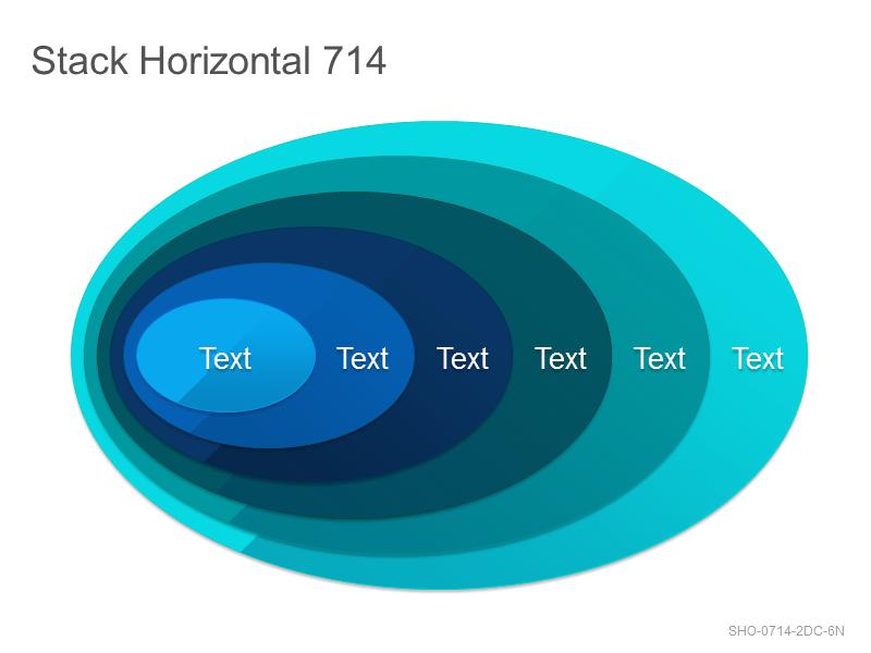 Stack Horizontal 714