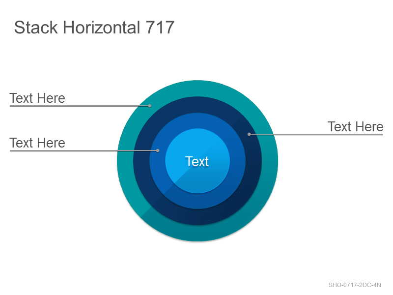 Stack Horizontal 717