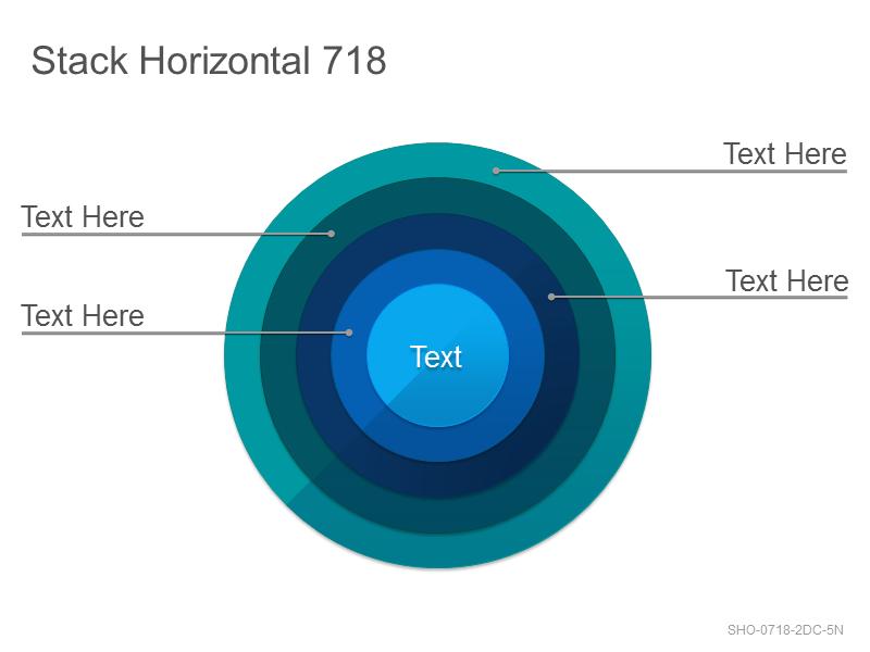 Stack Horizontal 718