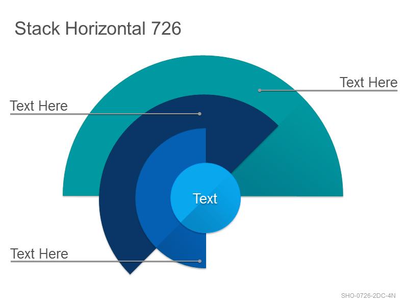 Stack Horizontal 726
