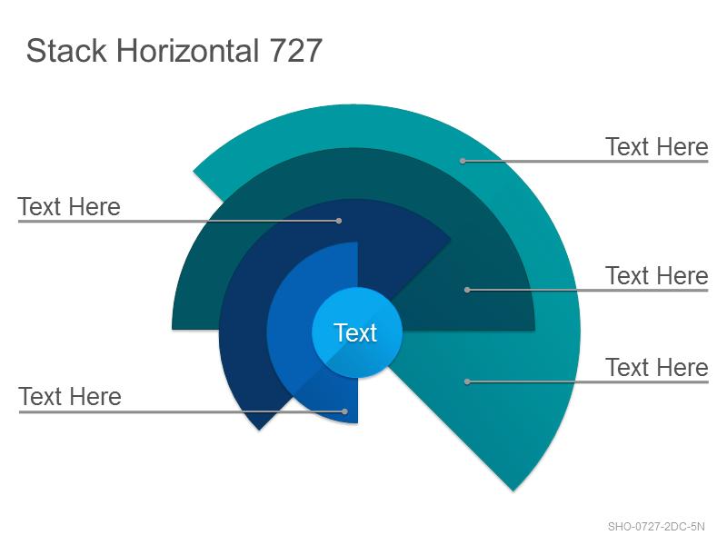 Stack Horizontal 727