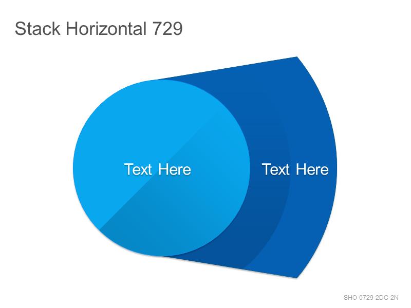 Stack Horizontal 729