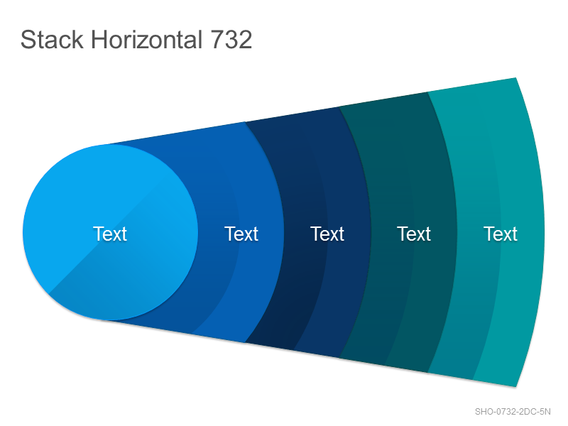 Stack Horizontal 732