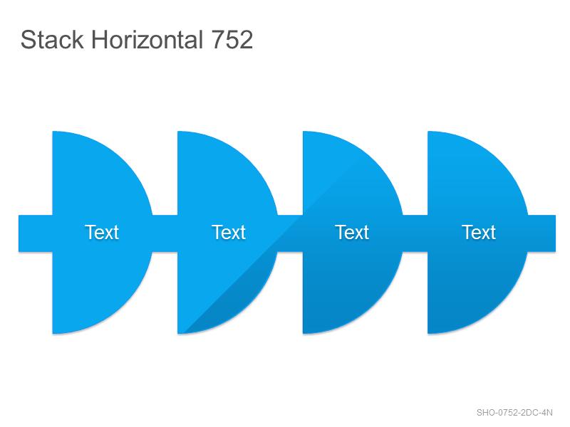 Stack Horizontal 752