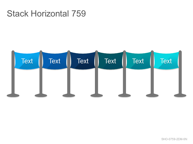 Stack Horizontal 759