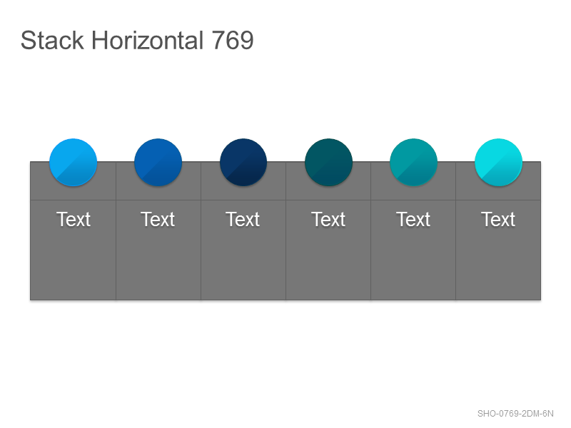 Stack Horizontal 769