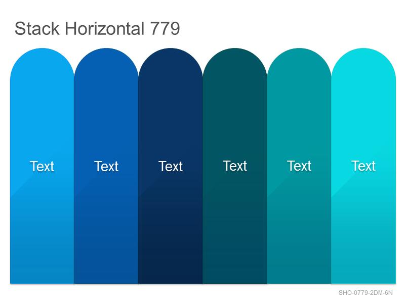 Stack Horizontal 779