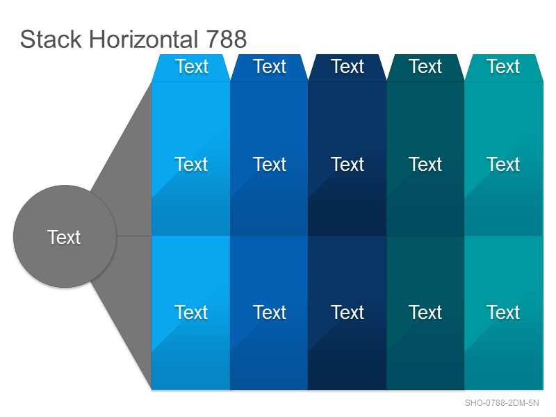 Stack Horizontal 788