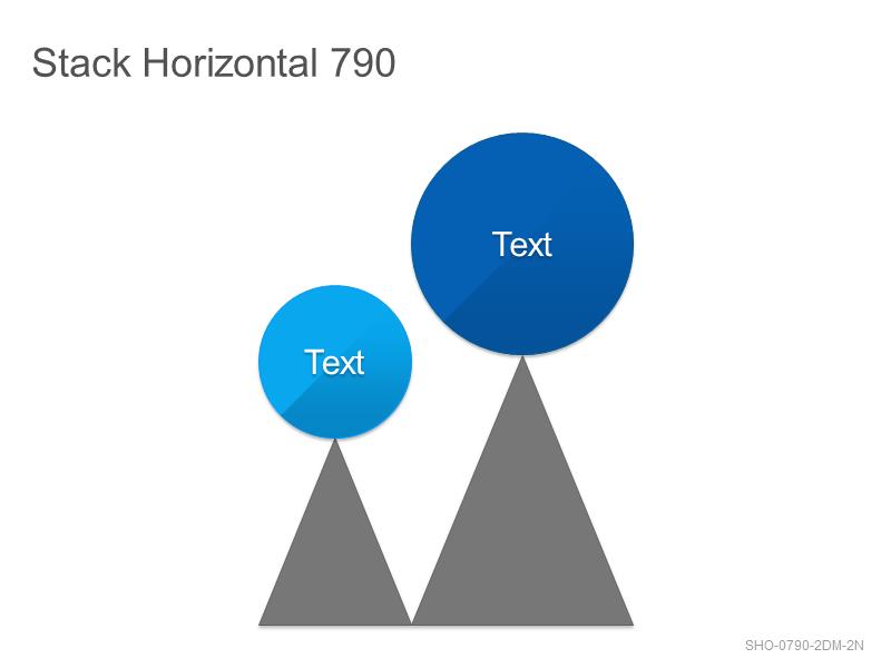 Stack Horizontal 790