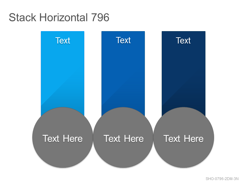 Stack Horizontal 796