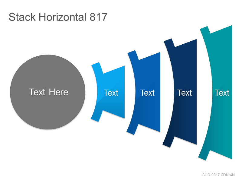 Stack Horizontal 817
