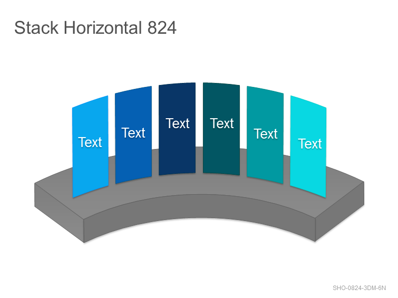 Stack Horizontal 824