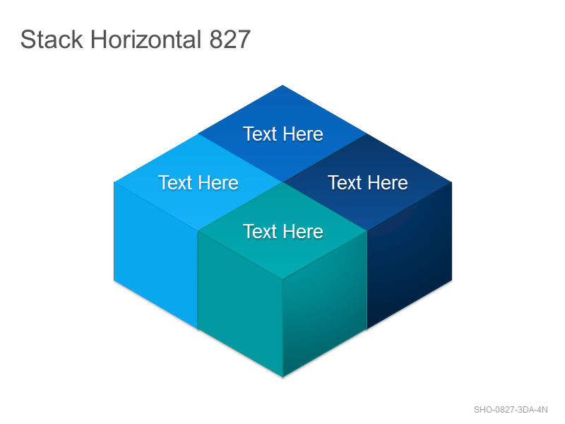 Stack Horizontal 827