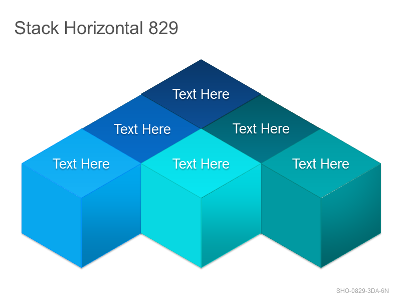 Stack Horizontal 829