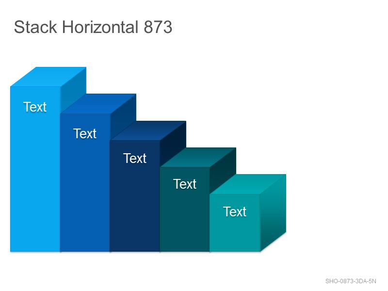Stack Horizontal 873