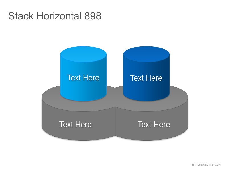 Stack Horizontal 898