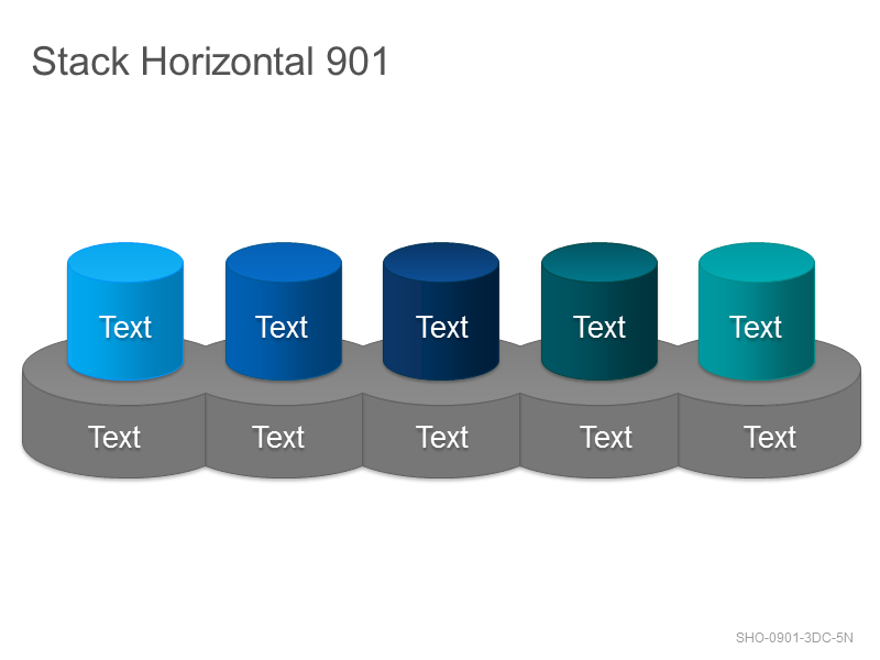 Stack Horizontal 901