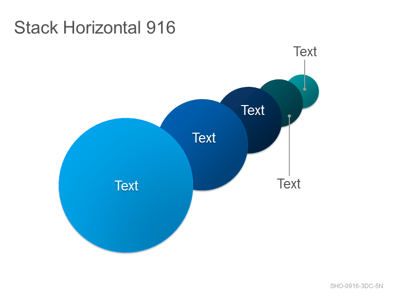 Stack Horizontal 916