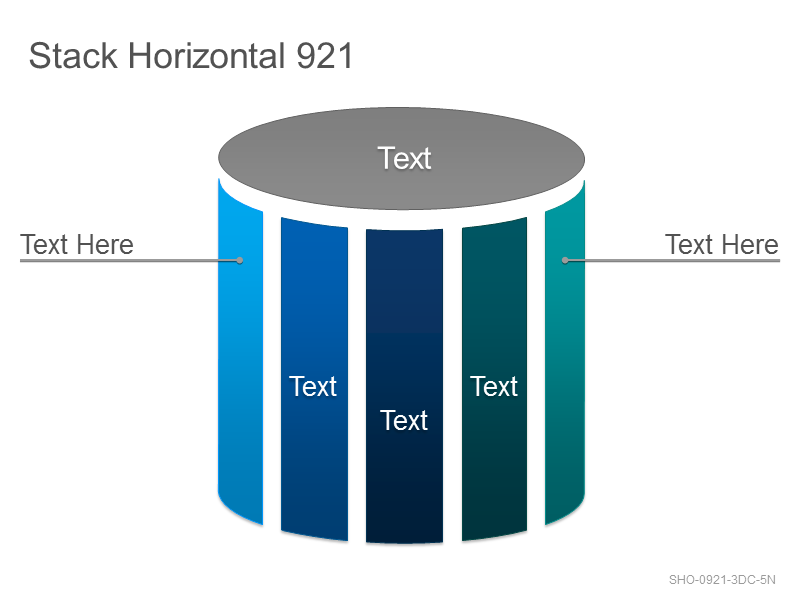 Stack Horizontal 921