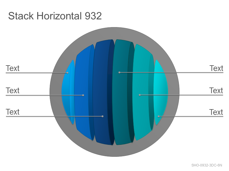 Stack Horizontal 932