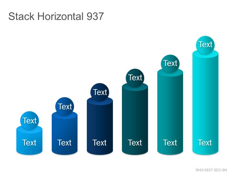 Stack Horizontal 937
