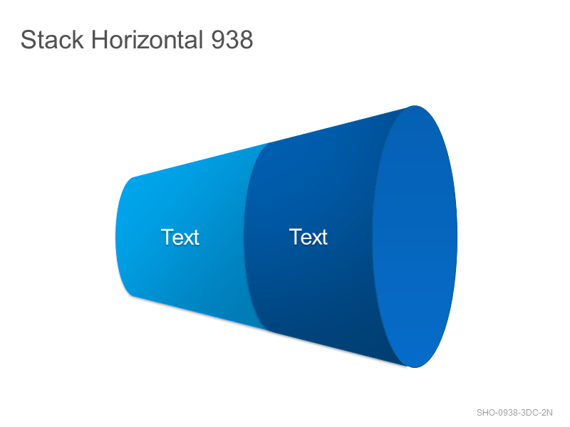 Stack Horizontal 938