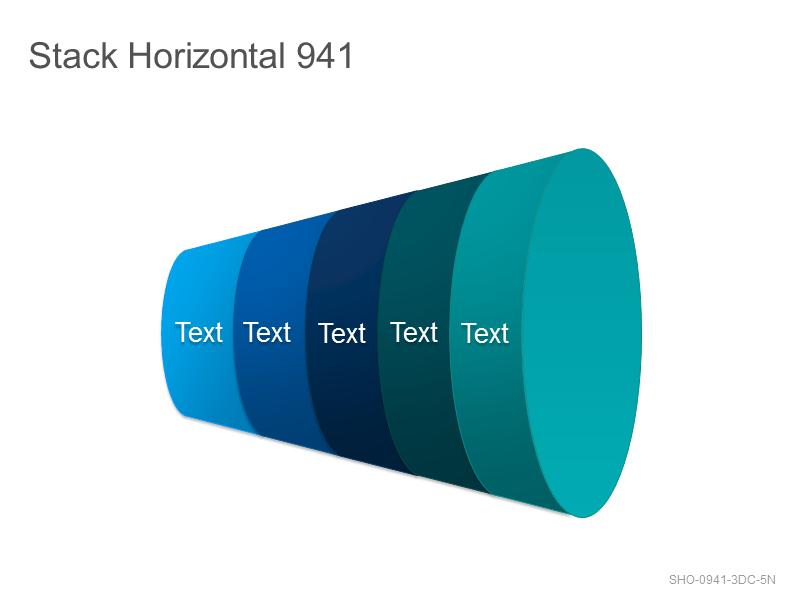 Stack Horizontal 941