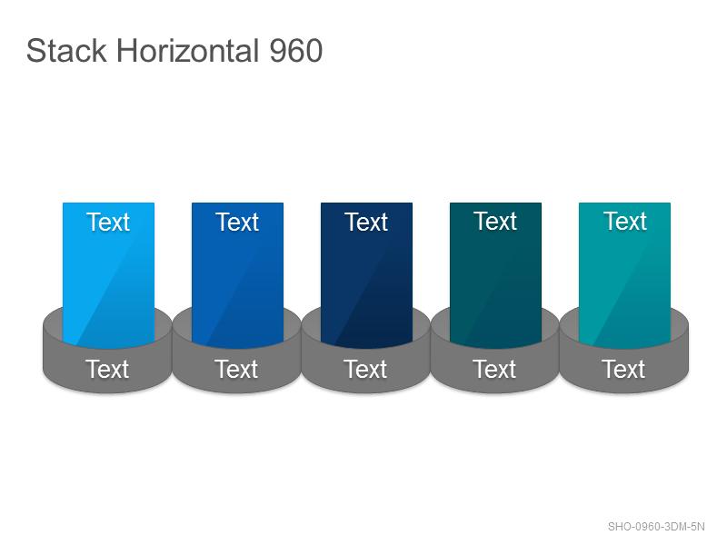 Stack Horizontal 960