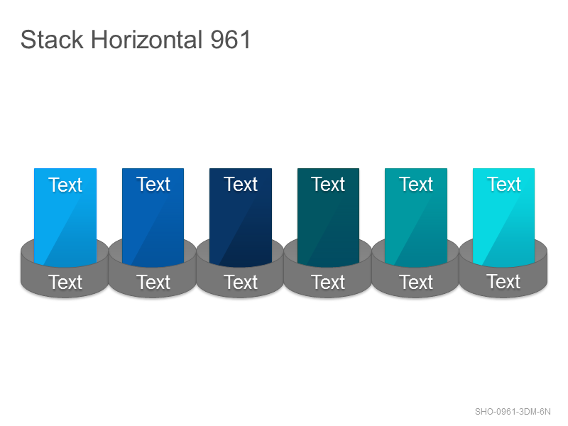 Stack Horizontal 961