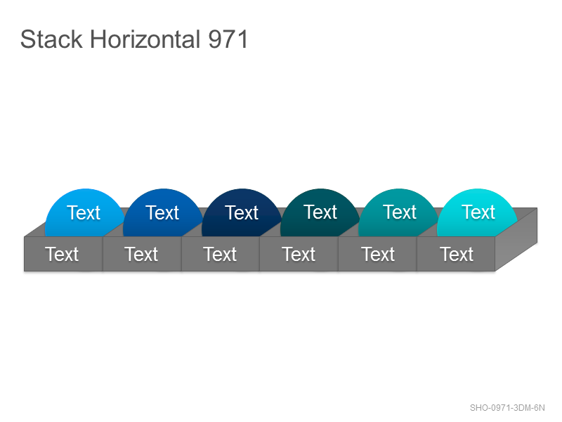 Stack Horizontal 971