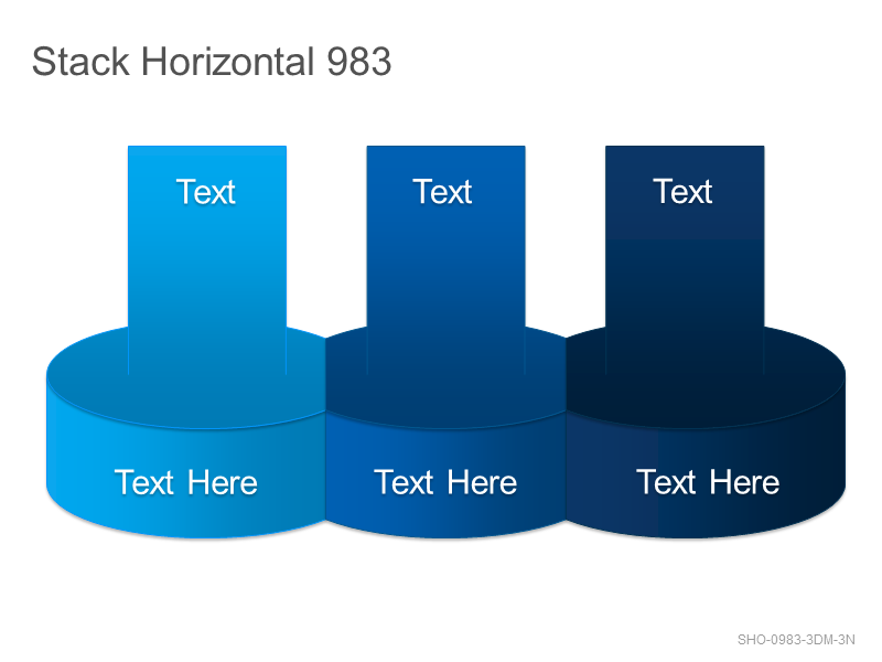 Stack Horizontal 983